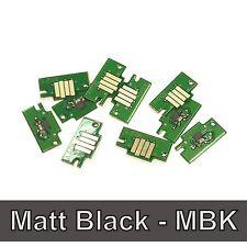 CHIP PASSEND FÜR CANON PFI-102 MBK 0897B001 MATT BLACK