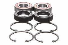 2 Pack EZ GO Rear Axle Bearing & Seal Kit Replaced 611931 15112G1 623044 230-889