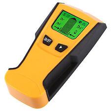 Meters, Scanners & Finders