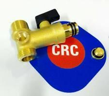 CRC39805910 FLUSSOMETRO RICAMBIO CALDAIE ORIGINALE FERROLI CODICE