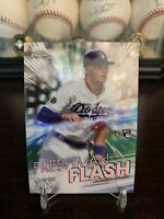 2020 TOPPS CHROME INSERTS 1985, FRESHMAN FLASH, FUTURE STARS, DECADE ,YOU PICK,