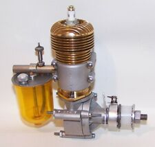 Very Nice Wahl Ohlsson Commemorative .56 Spark Ignition Model Airplane Engine