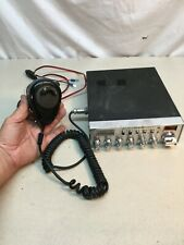 Uniden PC78XL 40 Channel CB Radio Not Tested
