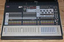 Avid Venue SC48 SC-48 Digital Mixing Console w/ATA Doghouse Case