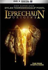 Leprechaun: Origins (DVD, 2014)