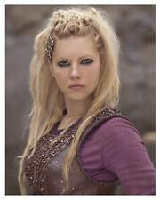 """--- VIKINGS --- KATHERYN WINNICK """"Lagertha"""" 8x10 Photo-c-"""