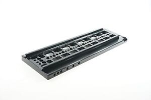 Dovetail Plate  12 inchㅇlength (TGsky)