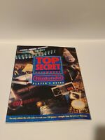 Top Secret Passwords - Nintendo Power Player's Guide, NES SNES GameBoy
