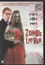 ZOMBIE LOVER - DVD (USATO EX RENTAL)