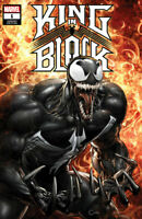 🔥 King In Black #1 Clayton Crain Trade Dress Variant Venom Knull NM Pre-Order!