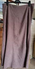 Essence (Evans) Beige Skirt size 18 (AV9-11)