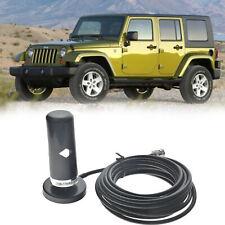 Dual-Band Antenna + Magnetic Mount PL-259 UHF Set For Car Mobile Radio BJ-218