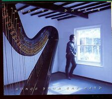 Rupert Parker / Songs From The Harp - Signed - Autographed - 2CD Fat Box