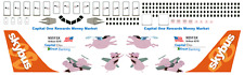 1/144 Skybus A319 Pigs Fly Decals
