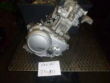 hyosung  XRX 125 EZ.2014   MOTOR ENGINE MOTORE KURBELWELLE ZYLINDERKOPF GETREIBE