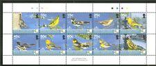 Virgin Islands   2005   Scott #1041   Mint Never Hinged Souvenir Sheet