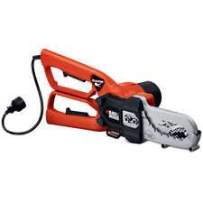 NEW in box Black & Decker LP1000 Alligator Lopper 4.5Amp Electric Chain Saw,