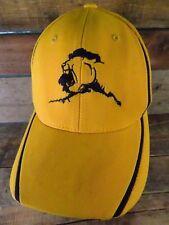 ABC Wrestling Flex Fitted Adult Hat Cap