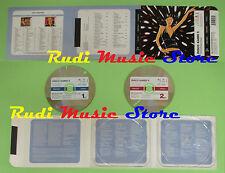 CD DISCO KANDI 5 compilation 2001 JAMIROQUAI MADEMOISELLE GASPARD (C22) no mc lp