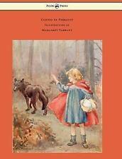 Contes de Perrault - Illustrations de Margaret Tarrant by Charles Perrault...
