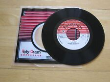 "La Ley Doble Opuesto 7"" Single 1992 Polygram Mexico Andres Bobe Beto Cuevas"