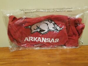 Arkansas Razorbacks All Star Dogs Pet Shirt - Tank - Red - Large - New with Tags
