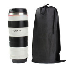 New For USM Thermos Camera Lens 70-200mm F2.8 Stainless Mug 400ML Coffee Cup