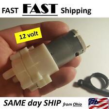 Priming Diaphragm Pump Spray Motor 12V for Water Dispenser LW