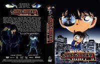 ANIME DVD Detective Conan Season 6-10 English sub&All region + With GIFT
