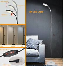 LED Floor Lamp Free Stand Lamp Reading Playing Piano Lamp Dimmable Adjustable