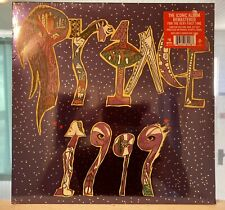 PRINCE Vinyl, 1999, Double Colored Lp New Sealed