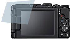 Nikon Coolpix s9900 (2x) CC PELLICOLA PROTETTIVA PROTEZIONE DISPLAY PROTEGGI SCHERMO