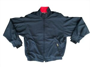 Zero Restriction Gore-Tex Microlite Golf Outerwear Jacket L