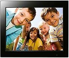 "15"" HD Digital Photo Frame 1024x768 with Remote, video, music, clock"