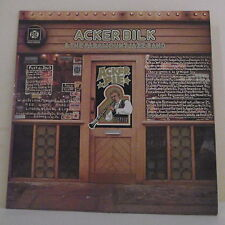 "33 tours Acker BILK Disque Vinyle LP 12"" & THE PARAMOUNT JAZZ BAND - PYE 845"