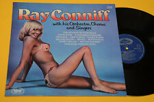 RAY CONNIFF LP ORIG UK NM !  LAMINATED COVER