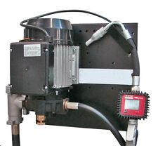 Abfüllset für Öl VISCOMAT 70, 230 Volt Ölpumpe ohne Zählwerk