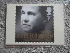 Royal Mail PHQ cards - set  315 - Women of Distinction - October 2008 (P039)