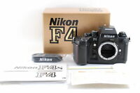 [Unused] Nikon F4 261xxxx 35mm Film Camera Body From JAPAN