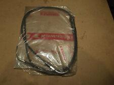 54012 1001 Original KAWASAKI NOS CABLE ACELERADOR KH100 KH 100 g EX
