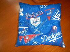 MLB - LA Dodgers - Bowling Ball Cup/Holder Handmade