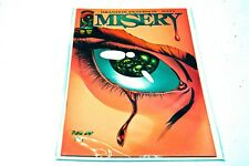 MISERY SPECIAL #1 (1995 IMAGE COMICS) BRANDON PETERSON 1ST MISERY NM/VF