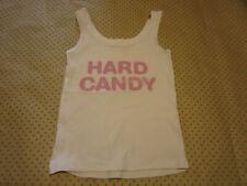 MADONNA Fan Tank Top Shirt Gr. S Sticky & Sweet Tour 2008 Hard Candy Merchandise