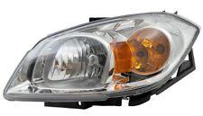 Depo Head Light For 2005-2008 Chevrolet Cobalt Base LS LT Driver Side 22740621