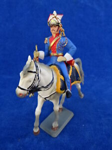 SUPERBE RARE ! STARLUX 1:32 - EMPIRE NAPOLEONIEN N° 8184 - A REPARER To repair
