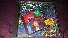 CD Bernhard Brink / Its Music - Album 1995