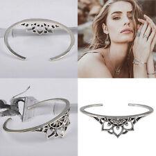 2017 Hot Bohemia Vintage Fashion Ladies Women Girls Jewellery Bracelet Bangle