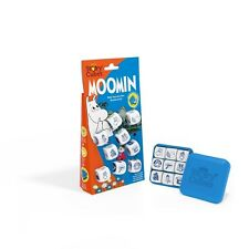 Asmodee Rory's Story Cubes Moomin