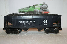 O Scale Trains K-Line Pennsylvania Coal Hopper 62210