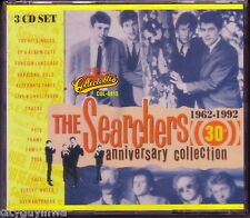 SEARCHERS 30th Anniversary Collection 1994 Singles Albums & EPs Rarities 3CD 60s
